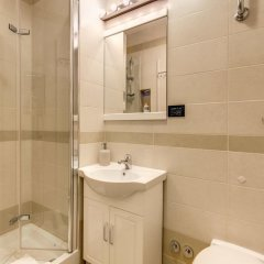 Отель Artemis Guest House 3* Номер категории Эконом с различными типами кроватей фото 21