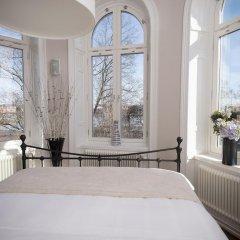 Lydmar Hotel 5* Стандартный номер фото 8