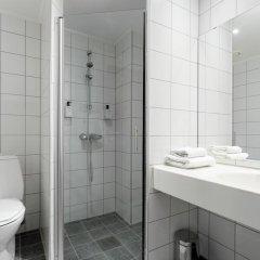 Отель Scandic Bodø 3* Стандартный номер с различными типами кроватей фото 3