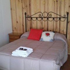 Отель Camping Ruta del Purche Бунгало фото 24
