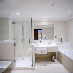 Millennium Airport Hotel Dubai 4* Люкс с разными типами кроватей фото 4