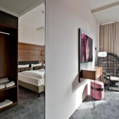 Отель Arthotel Ana Diva Munich 4* Стандартный номер