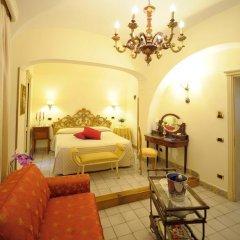 Отель Residenza Del Duca 3* Полулюкс с различными типами кроватей фото 17