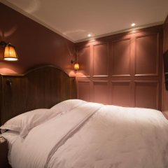 Отель Mimi's Suites 3* Номер Делюкс с различными типами кроватей фото 3