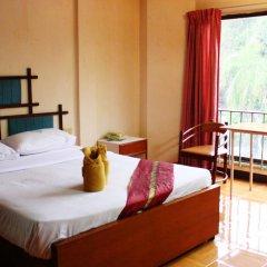 Отель Seashore Pattaya Resort 3* Улучшенный номер с различными типами кроватей фото 5