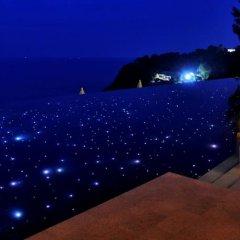 Отель Paresa Resort Пхукет приотельная территория фото 2