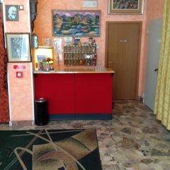 Hotel Rex Кьянчиано Терме гостиничный бар