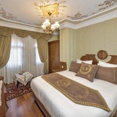Seven Hills Hotel - Special Class 4* Улучшенный номер с различными типами кроватей фото 5