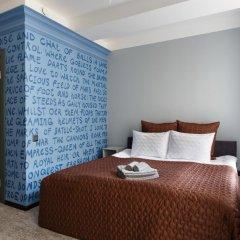Гостиница Station Premier S10 4* Стандартный номер с двуспальной кроватью фото 2