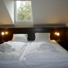 Отель Villa Gloria 2* Апартаменты с различными типами кроватей фото 12