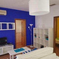 Отель Nest Style Granada спа