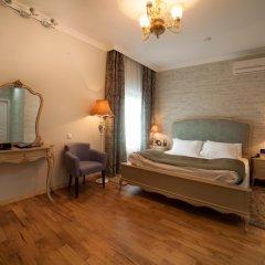 Гостиница Времена Года 4* Улучшенный номер с разными типами кроватей фото 2