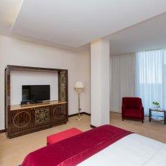 Гостиница KADORR Resort and Spa 5* Номер Комфорт с различными типами кроватей фото 2