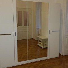 Апартаменты Goldfisch Apartment Central Park комната для гостей фото 2