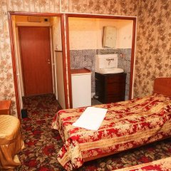 Отель Галакт 2* Стандартный номер фото 3