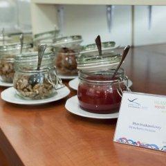 Hotel Nadmorski питание фото 2