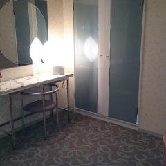 Hotel Alpina 3* Стандартный номер фото 13