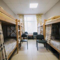 Гостиница Hostel 24 в Рязани 4 отзыва об отеле, цены и фото номеров - забронировать гостиницу Hostel 24 онлайн Рязань интерьер отеля фото 3
