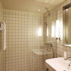 Отель Hôtel Van Belle 3* Семейный номер Делюкс с двуспальной кроватью фото 2