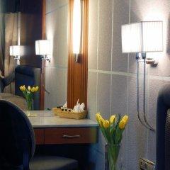 Fenix Hotel 4* Полулюкс с различными типами кроватей фото 11