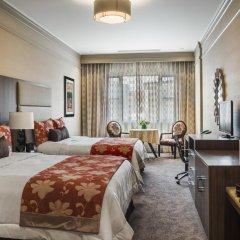 Opera House Hotel 3* Номер Делюкс с различными типами кроватей
