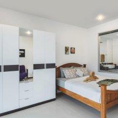 Отель Chic Condominium комната для гостей фото 5