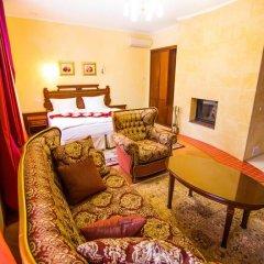 Бутик-отель 13 стульев Люкс с различными типами кроватей фото 22