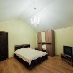 Гостиница Корона Номер с общей ванной комнатой фото 10