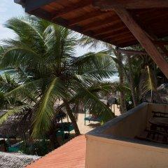 Drifters Hotel & Beach Restaurant Номер Делюкс с различными типами кроватей фото 5