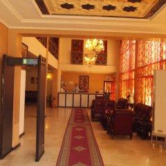 Отель Al Kabir Марокко, Марракеш - отзывы, цены и фото номеров - забронировать отель Al Kabir онлайн интерьер отеля