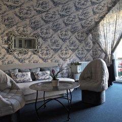 Отель Moon Garden Art 4* Люкс повышенной комфортности с различными типами кроватей фото 3