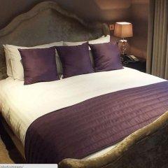 The Parkville Hotel 3* Стандартный номер с двуспальной кроватью фото 7