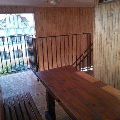 Гостиница Slavyansky Guest House балкон фото 2