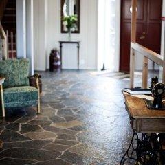 Отель Erzscheidergaarden интерьер отеля фото 2