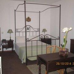 Hotel Portofoz комната для гостей