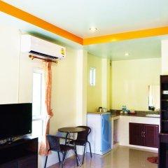 Отель Peaceful Resort Koh Lanta 3* Номер Делюкс фото 4