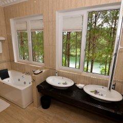 Отель Dalat Edensee Lake Resort & Spa 5* Номер Делюкс фото 15
