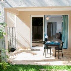 Отель Gusto Tropical Dependance Доминикана, Бока Чика - отзывы, цены и фото номеров - забронировать отель Gusto Tropical Dependance онлайн фото 5
