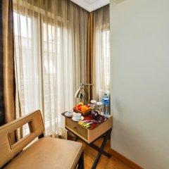 Agora Life Hotel 4* Стандартный номер с различными типами кроватей фото 16