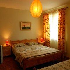Hostel Del Mar Стандартный номер с различными типами кроватей