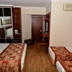 Ataol Troya Hotel Турция, Канаккале - отзывы, цены и фото номеров - забронировать отель Ataol Troya Hotel онлайн комната для гостей фото 3