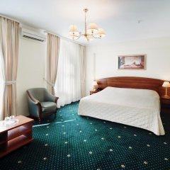 Гостиница Берлин 3* Номер Бизнес с разными типами кроватей фото 3