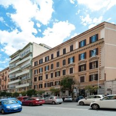 Отель HomeInn Laterano Италия, Рим - отзывы, цены и фото номеров - забронировать отель HomeInn Laterano онлайн парковка
