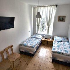Отель TopApartmany Lesni комната для гостей фото 5
