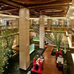 Отель Crowne Plaza Xian детские мероприятия
