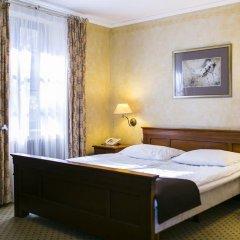 Hotel Opera комната для гостей фото 4