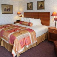 Magnuson Hotel Howell/Brighton 2* Стандартный номер с различными типами кроватей фото 4