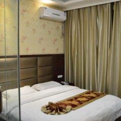 Отель Shunda Xian Xianyang Airport Hotel Китай, Сяньян - отзывы, цены и фото номеров - забронировать отель Shunda Xian Xianyang Airport Hotel онлайн комната для гостей фото 4