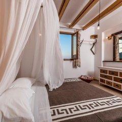 Отель Villa Lindos Muse комната для гостей фото 3