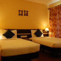 Отель Hill Country Lovedale 3* Коттедж Премиум с различными типами кроватей фото 2